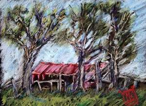 Artists Toowoomba; Paintings Toowoomba; Original artworks Toowoomba; Female Artists Toowoomba; Original Art for Sale Toowoomba; Australian original paintings; Australian Landscapes; Australian Pastel Paintings